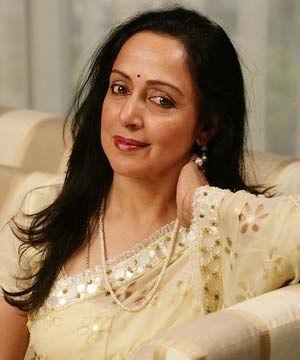Hema Malini - The Dream Girl
