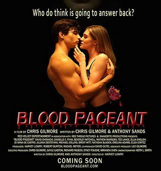 Blood Pageant