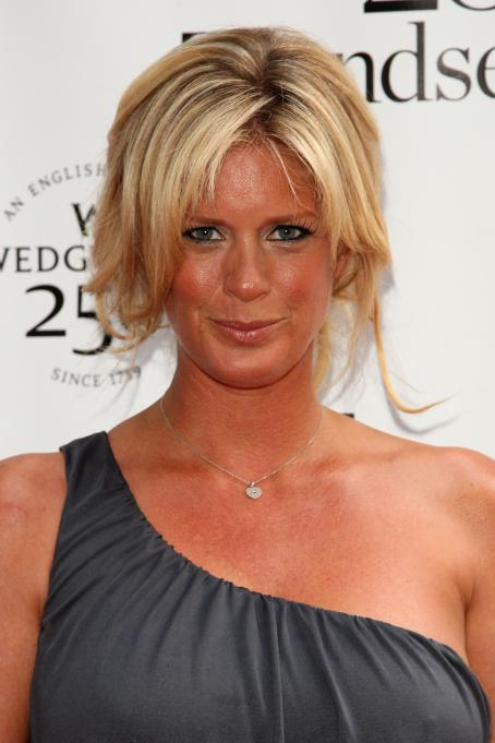 Rachel Hunter - 25 Trendsetters Of 2009 Awards Dinner - May 11 2009