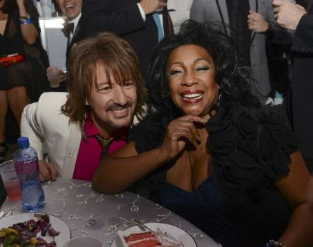 Mary Wilson 140th Kentucky Derby on May 3, 2014