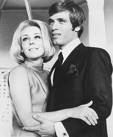 Don Grady Don & Tina Cole