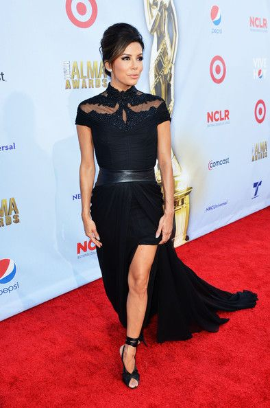 Eva Longoria:  2012 ALMA Awards
