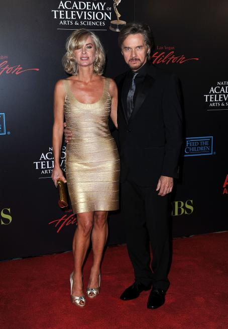 Eileen Davidson - 37 Annual Daytime Emmy Awards At Las Vegas Hilton On June 27, 2010 In Las Vegas, Nevada