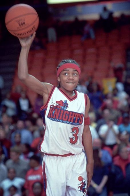 Lil Bow Wow as Calvin Cambridge in 20th Century Fox's Like Mike - 2002