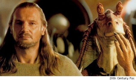 'Star Wars Episode 1: The Phantom Menace' Gets 3D Release Date