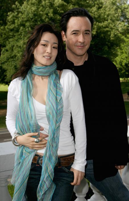 "Gong Li - ""Shanghai"" Photocall In London 2008-06-17"