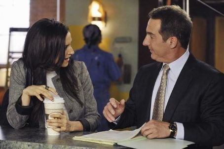 Brian Benben Private Practice (2007)