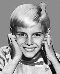 Dennis the Menace - Jay North as Dennis The Menace