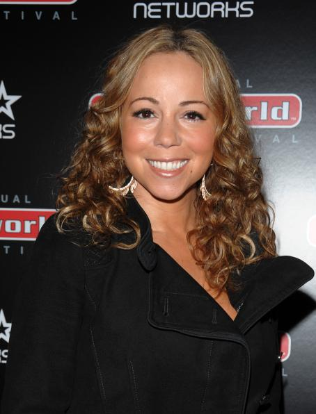 Tennessee Mariah Carey Attends A Screening Of