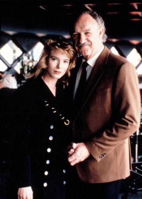 Photo~ Company Business ~1991 Gene Hackman ~Mikhail Baryshnikov ~Geraldine Danon