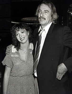 Mackenzie Phillips y john phillips
