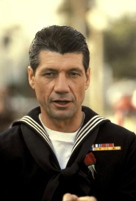 Fred Ward Image of Fred Ward