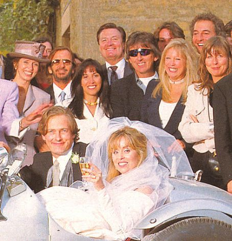 Marjorie Bach 1993, September - Wedding