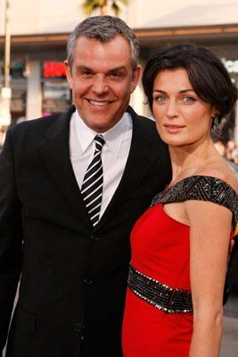 Danny Huston, andLyne Renee