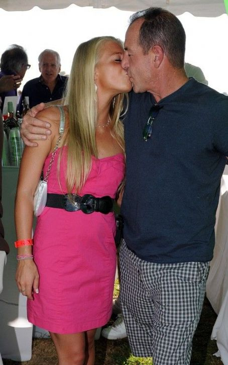 Michael Lohan  Moves On With New Blonde