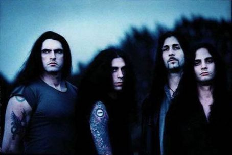 Johnny Kelly - Type O Negative