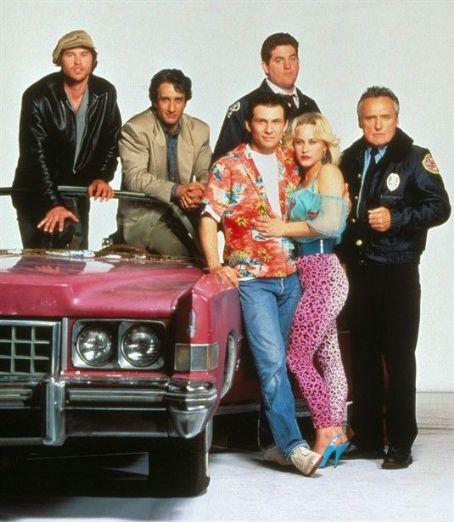 Bronson Pinchot True Romance Stills (1993)