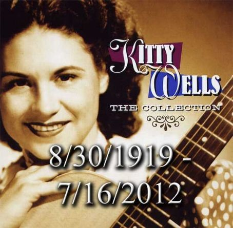 Kitty Wells