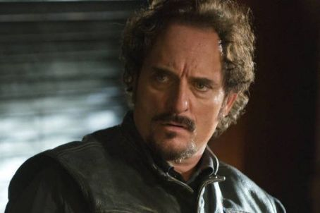 Kim Coates Sons of Anarchy (2008)