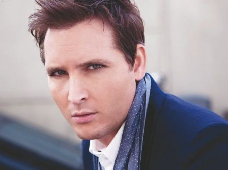 Peter Facinelli - Da Man Magazine Pictorial [United States] (January 2012)