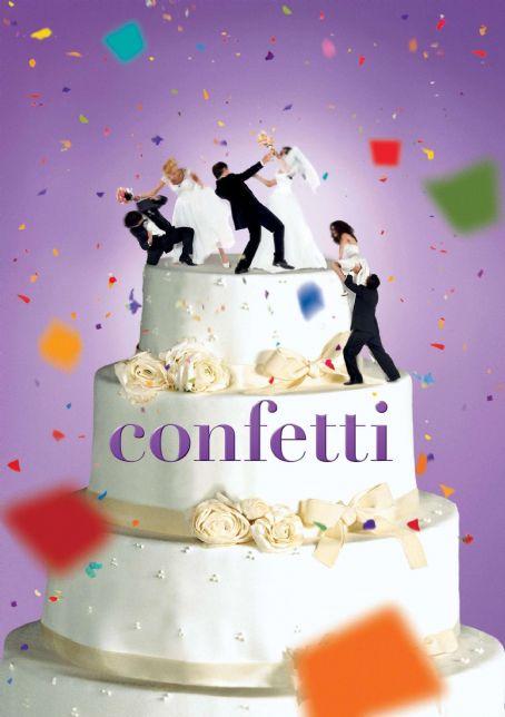 Confetti  Keyart