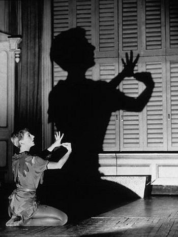 Peter Pan  1951 Mary Martin