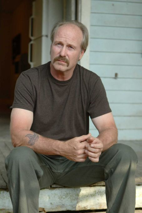 The Yellow Handkerchief - William Hurt as Brett in THE YELLOW HANDKERCHIEF. Photo Credit: Eric Lee / Samuel Goldwyn Films