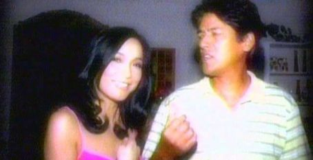Vic Sotto and Pia Guanio Showbiz Central (2007)