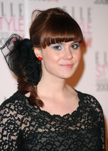 Kate Nash - Elle Style Awards - Feb 13 2008