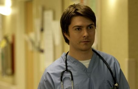 Noah Bean  star as David Connor in mystery thriller 'Damages.'