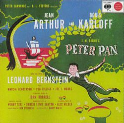 Peter Pan Musicals