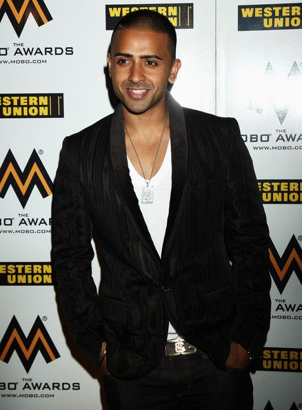 Jay Sean - The MOBO Awards - Nominations Launch