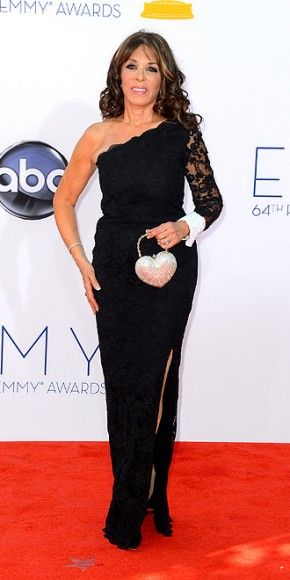 Kate Linder: 64th Annual Primetime Emmy Awards in Los Angeles