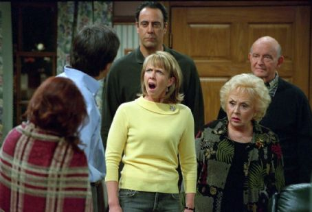Monica Horan Everybody Loves Raymond
