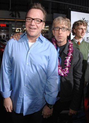 Andy Dick Forgetting Sarah Marshall -- Los Angeles Premiere