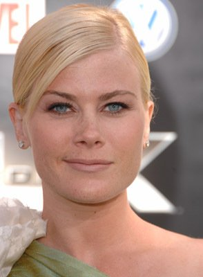 Alison Sweeney Premiere Of Universal Pictures' The Incredible Hulk