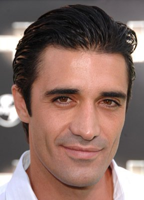 Gilles Marini Premiere Of Universal Pictures' The Incredible Hulk