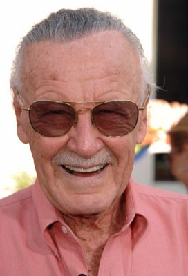 Stan Lee Premiere Of Universal Pictures' The Incredible Hulk