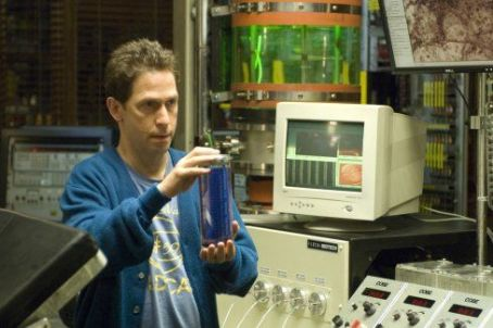 Tim Blake Nelson The Incredible Hulk (2008)
