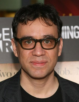 Fred Armisen A Special Screening of The Promotion
