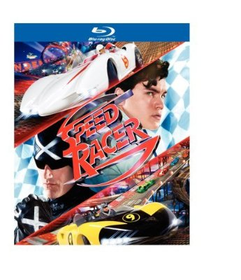 Stephen King Speed Racer (2008)