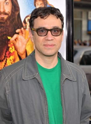 Fred Armisen The Los Angeles Premiere of