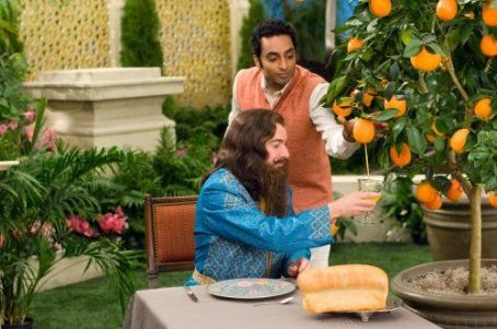 Rajneesh The Love Guru (2008)
