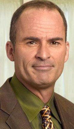 Mark Derwin alecia derwin