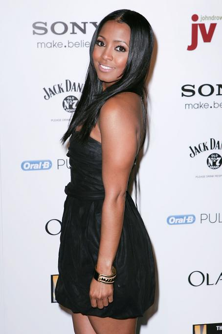 Keshia Knight Pulliam - Keshia Pulliam - Official Cocktail Reception For 'Precious' Hosted By HAVEN360 At Andaz Hotel On March 4, 2010 In West Hollywood, California