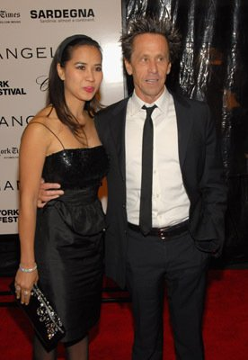 Brian Grazer 46th New York Film Festival - Changeling  Premiere