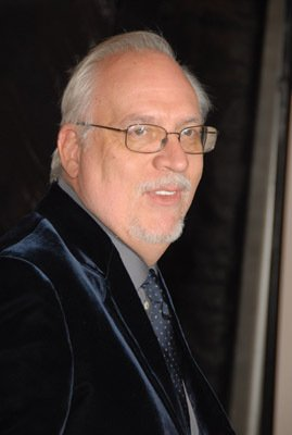 J. Michael Straczynski 46th New York Film Festival - Changeling  Premiere