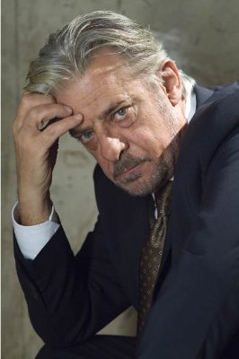 Giancarlo Giannini Quantum of Solace (2008)