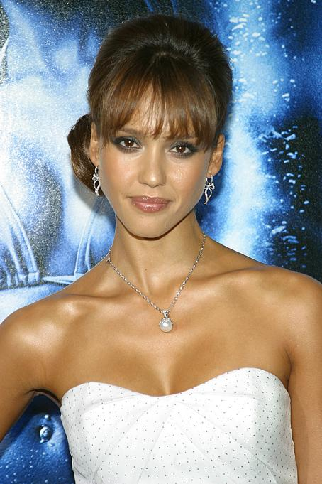 Into the Blue - Jessica Alba - 'Into The Blue' Premiere