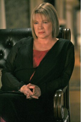 "Dianne Wiest ""In Treatment"" (2008)"
